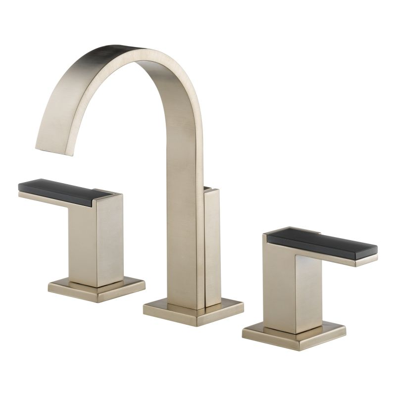 faucet | 65380lf-bnlhp in brilliance brushed nickelbrizo