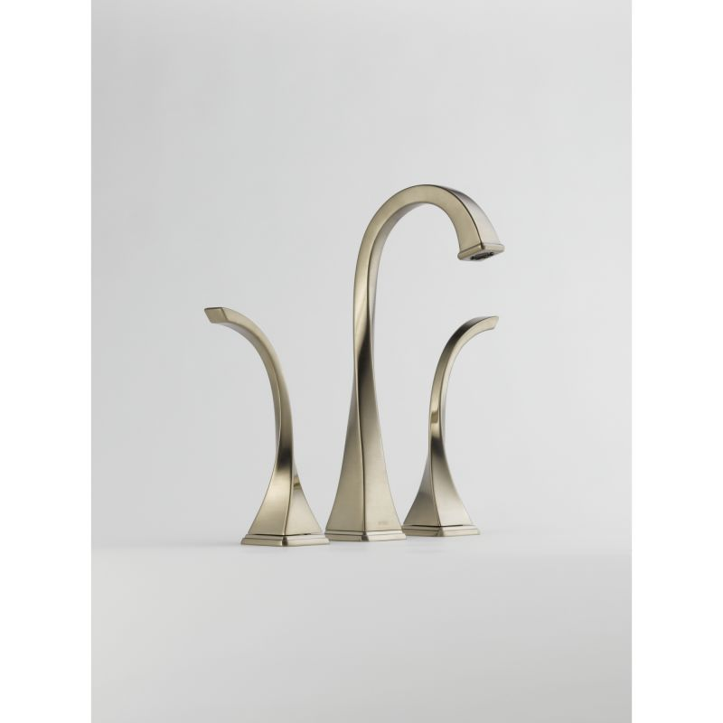 Faucet Com 65430lf Bz In Brilliance Brushed Bronze By Brizo