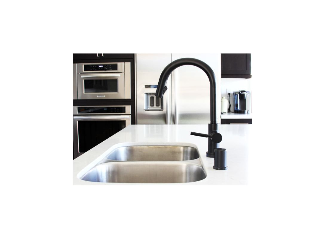 faucet | 64020lf-ss in brilliance stainlessbrizo
