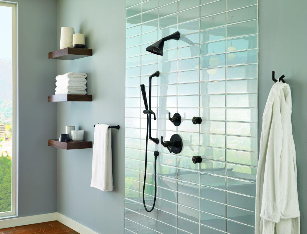 Multi Shower Head System