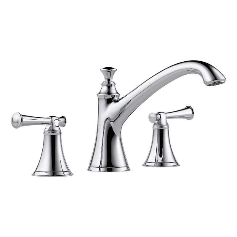 T67305 pclhp in chrome by brizo for Baliza faucet