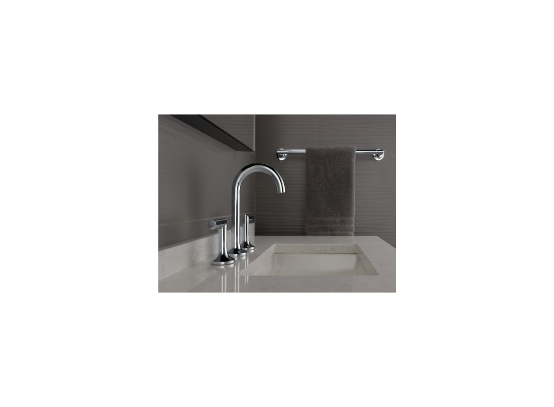 Faucet.com | 65375LF-BN-ECO in Brushed Nickel by Brizo