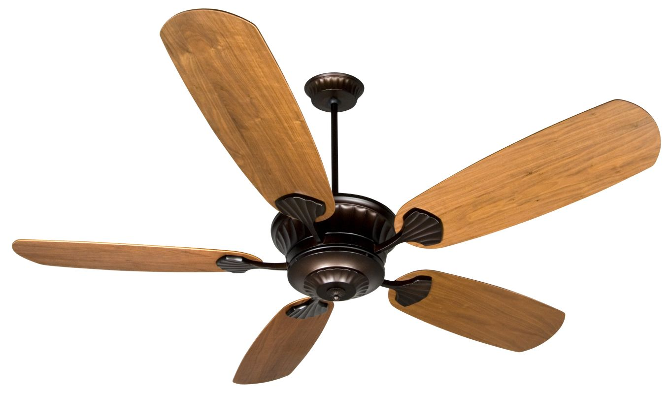 Craftmade Ceiling Fans : Craftmade dc epic ceiling fan build