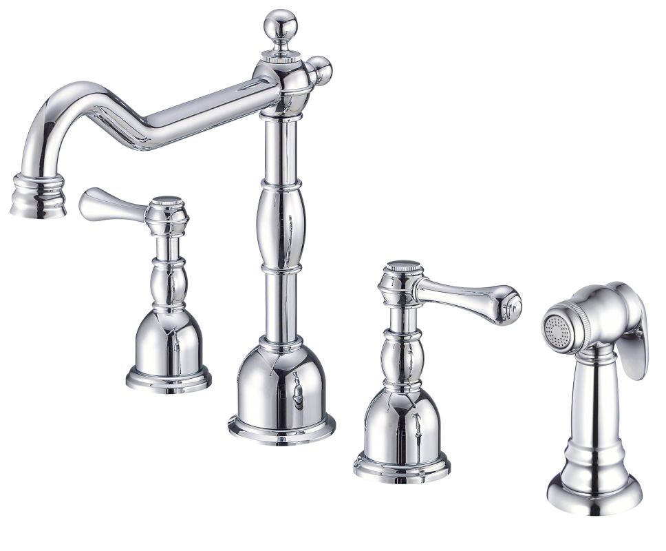 Faucet Com D422257 In Chrome By Danze