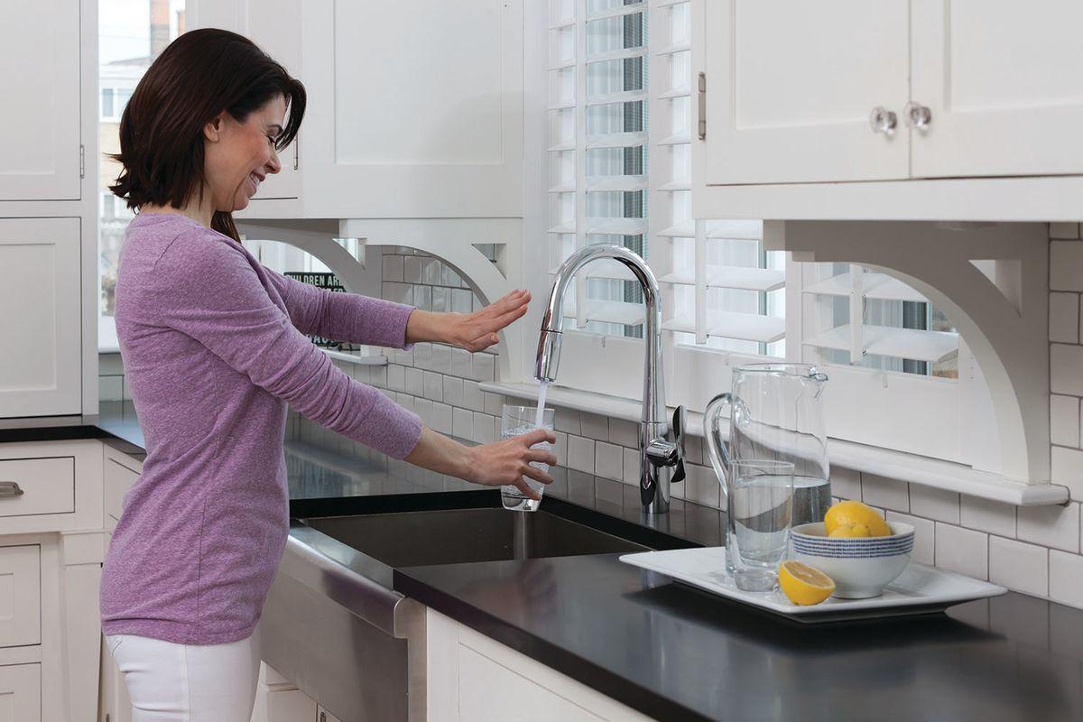 faucet com d423007 in chrome by danze