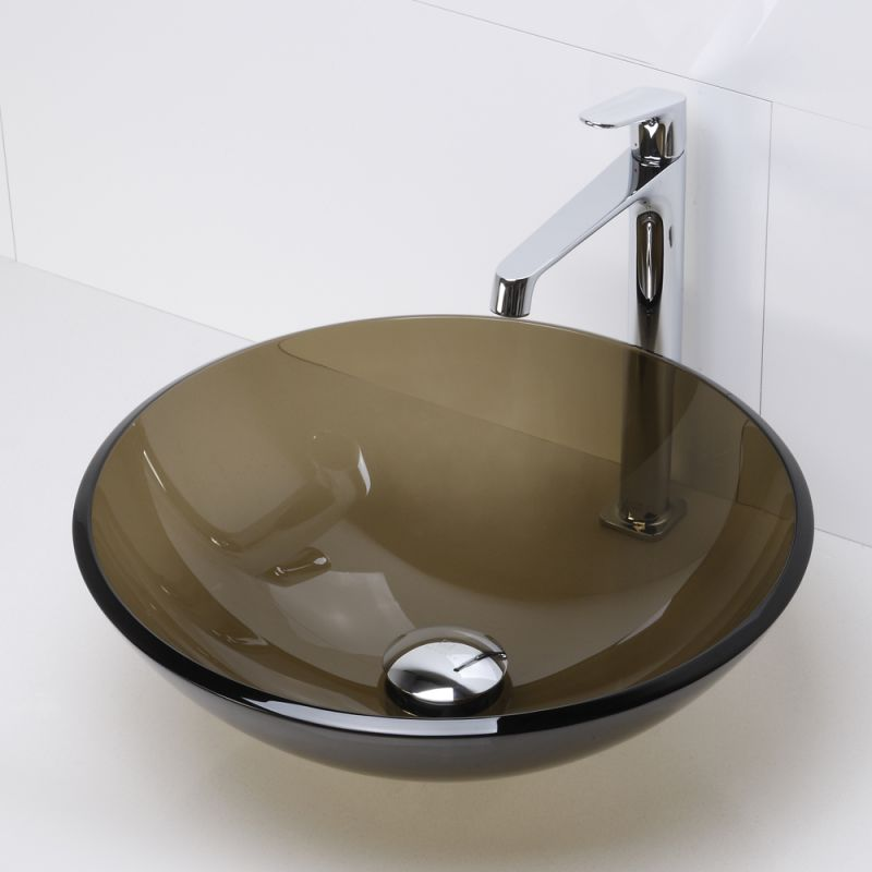 clear bathroom sink || vesmaeducation