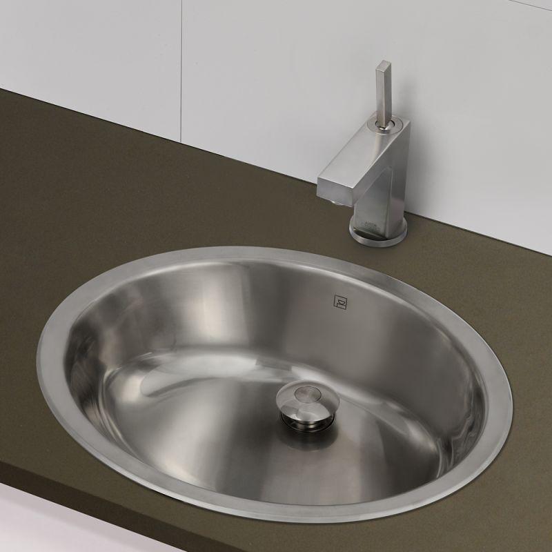 Faucet – Stainless Steel Bathroom Sinks