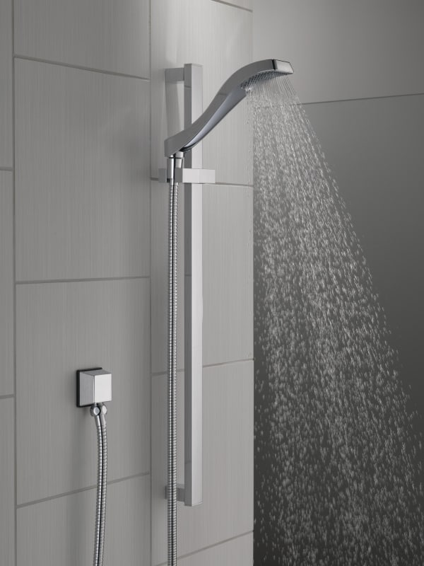 Faucet Com 57051 Pn In Brilliance Polished Nickel By Delta