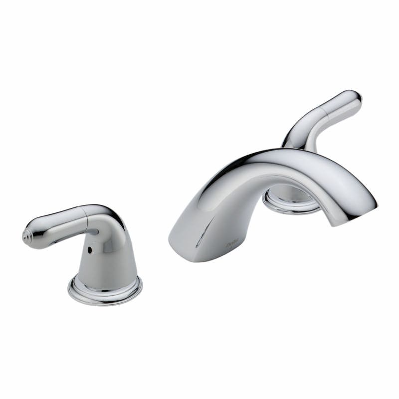 Faucet Com T2730 Lhp In Chrome By Delta
