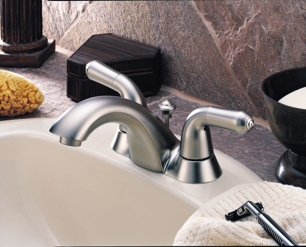 Faucet Com 2530 Lhp In Chrome By Delta