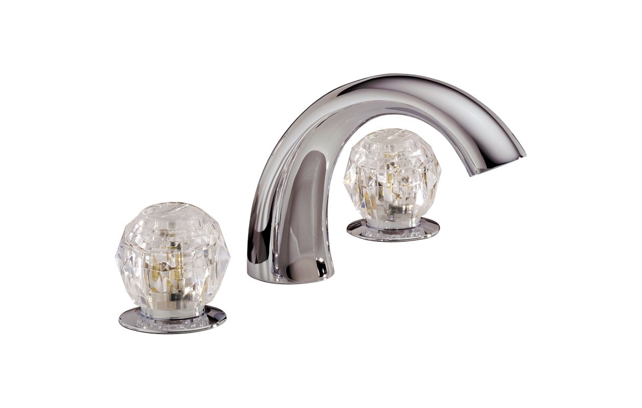 Faucet.com | 2705 in Chrome by Delta