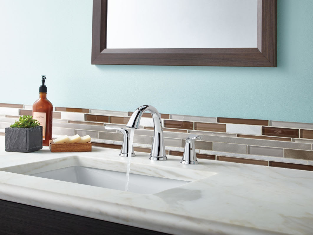 Faucet Com 3538 Ssmpu Dst In Brilliance Stainless By Delta