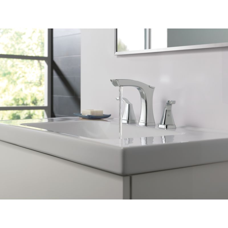 Bathroom Faucet Keeps Running faucet | 3552-pnmpu-dst in brilliance polished nickeldelta