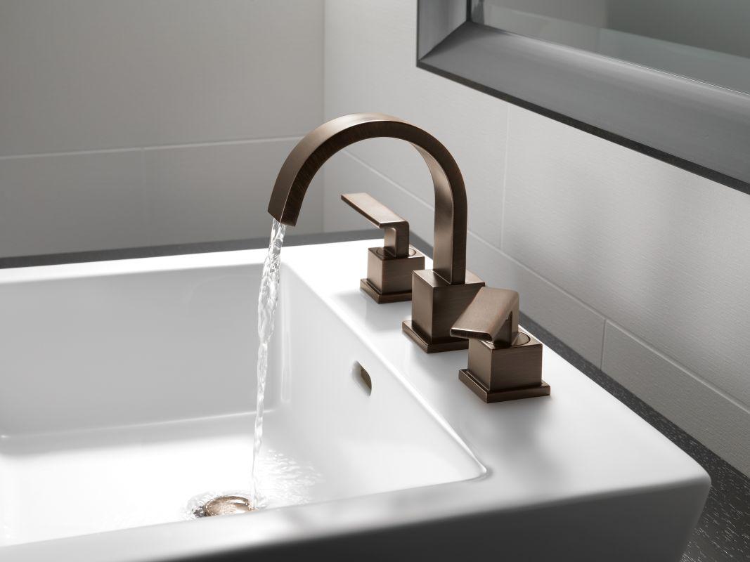 Delta 3553lf Bathroom Faucet