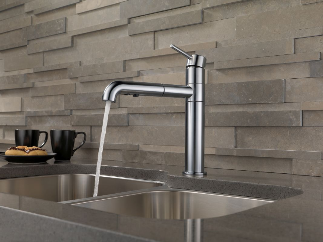 f delta trinsic kitchen faucet Alternate