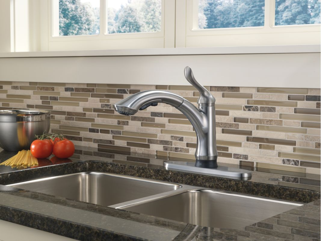 f delta linden kitchen faucet Alternate