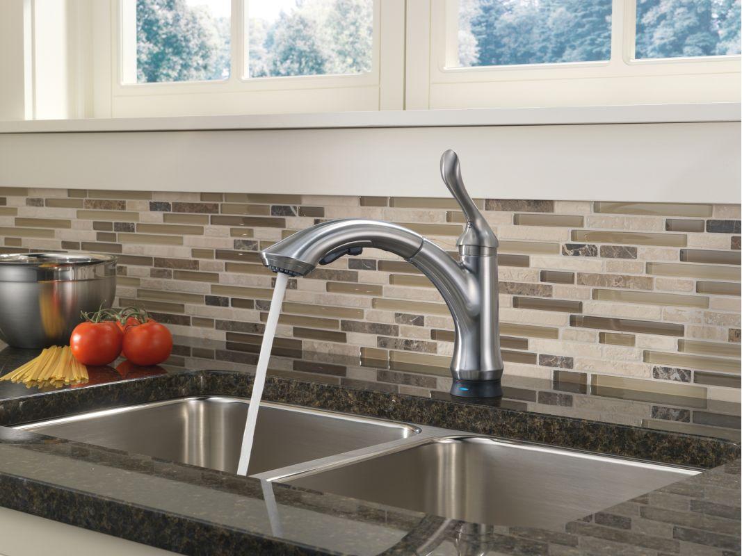 delta faucet 9913t dst essa single handle bar prep faucet wi