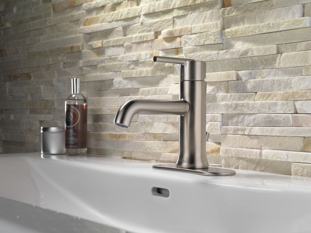 Bathroom Fixtures At Efaucets Com: 559LF-CZMPU In Champagne Bronze By Delta