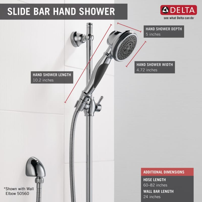 Faucet Com 57021 Ss In Brilliance Stainless By Delta