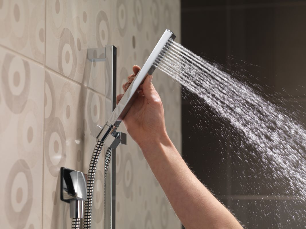 Faucet.com | 57530 in Chrome by Delta