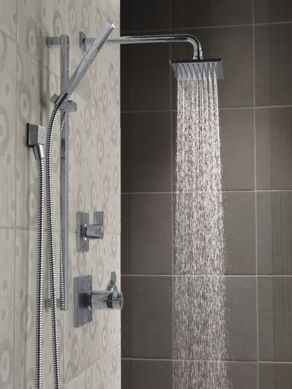 Faucet.com | 57530-SS in Brilliance Stainless by Delta