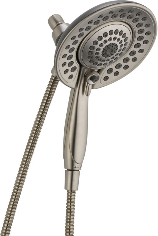 Faucet.com | 58045-SS in Brilliance Stainless by Delta