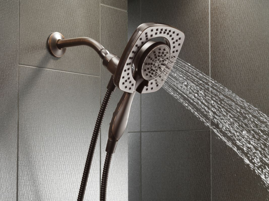 Faucet.com | 58064-SS in Brilliance Stainless by Delta