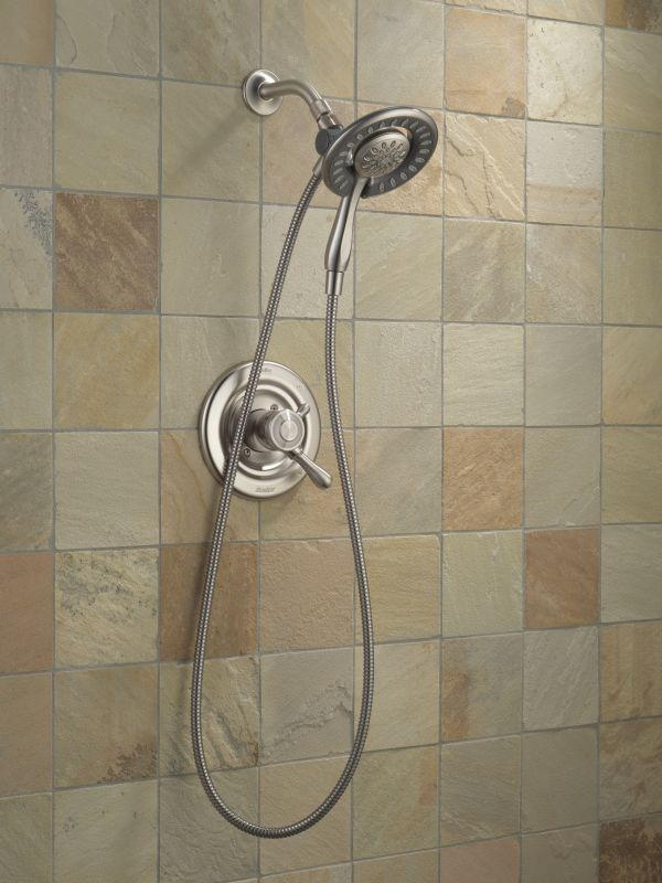 Faucet Com 58065 In Chrome By Delta