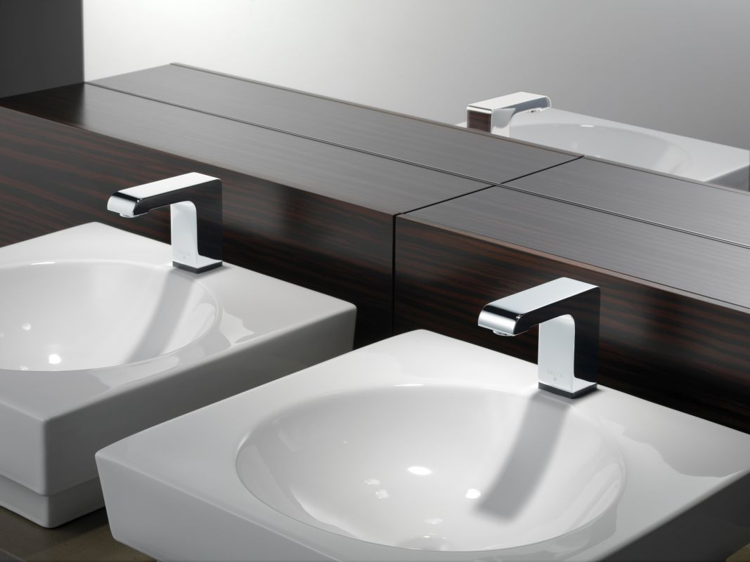 Commercial bathroom faucets - Offer Ends