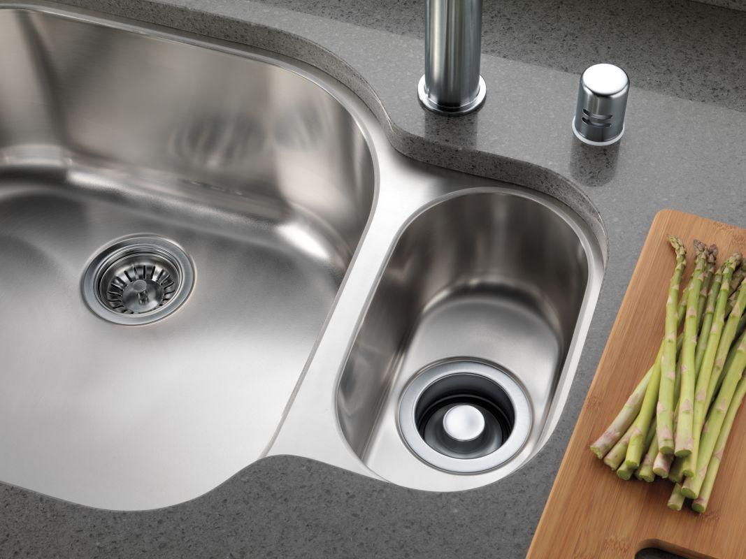 offer ends - Kitchen Sink Air Gap