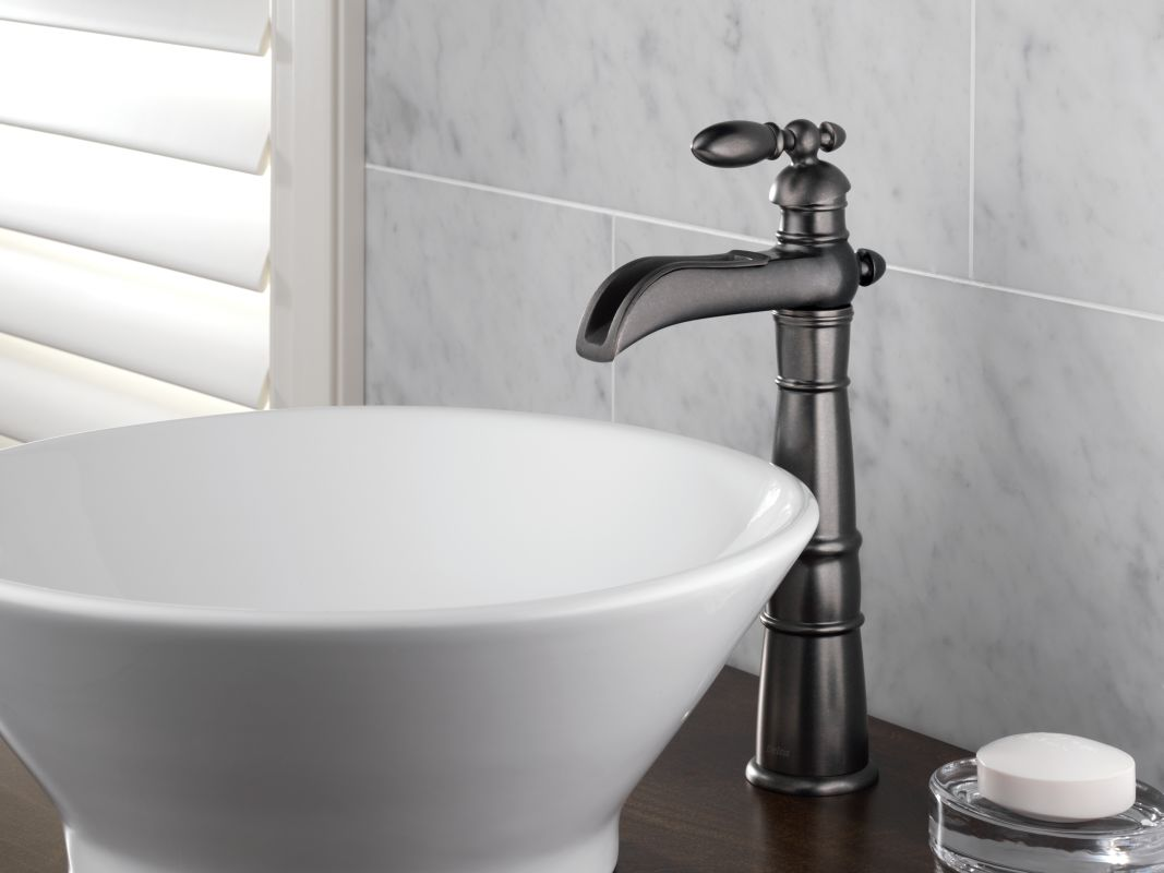 Faucet Com 754lf Ss In Brilliance Stainless By Delta
