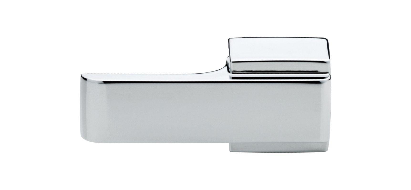 Delta 77560 Chrome Ara Side Tank Lever Faucetdirect Com