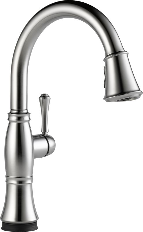 Delta 9197T-AR-DST Arctic Stainless Cassidy Pull-Down