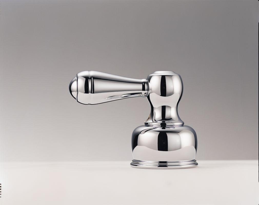 faucet | h25 in chromedelta