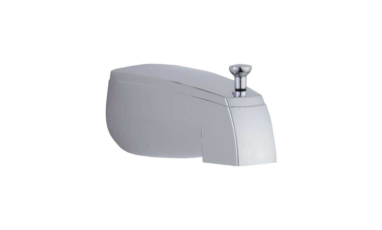 Delta RP5834 Chrome Classic 4 3 4 Diverter Tub Spout