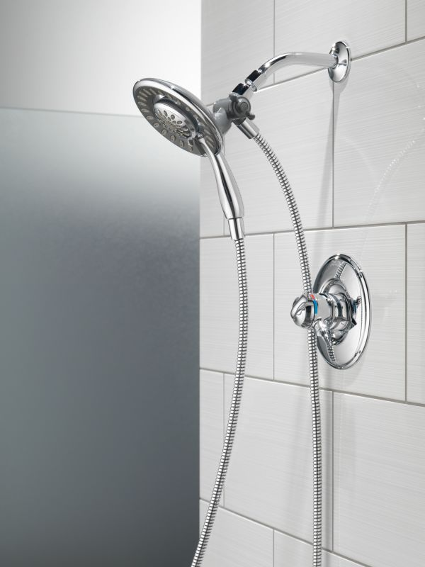 Faucet Com T17294 I In Chrome By Delta