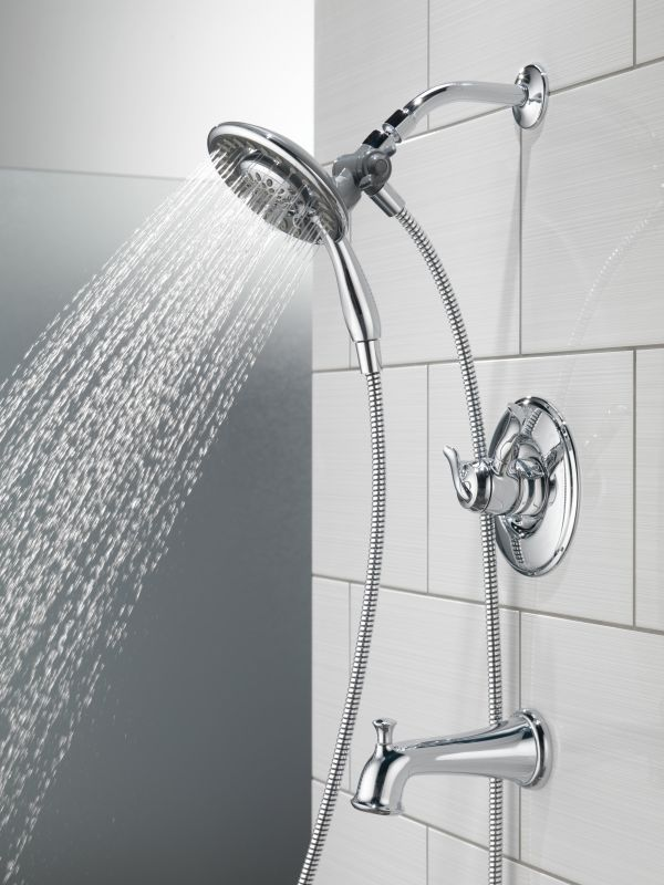 Faucet Com T17494 I In Chrome By Delta