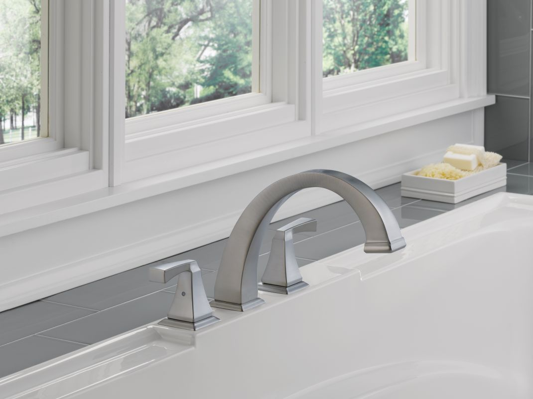 Delta Bathtubs. Delta Tub Spout Diverter Elemetro Tub Spout With ...