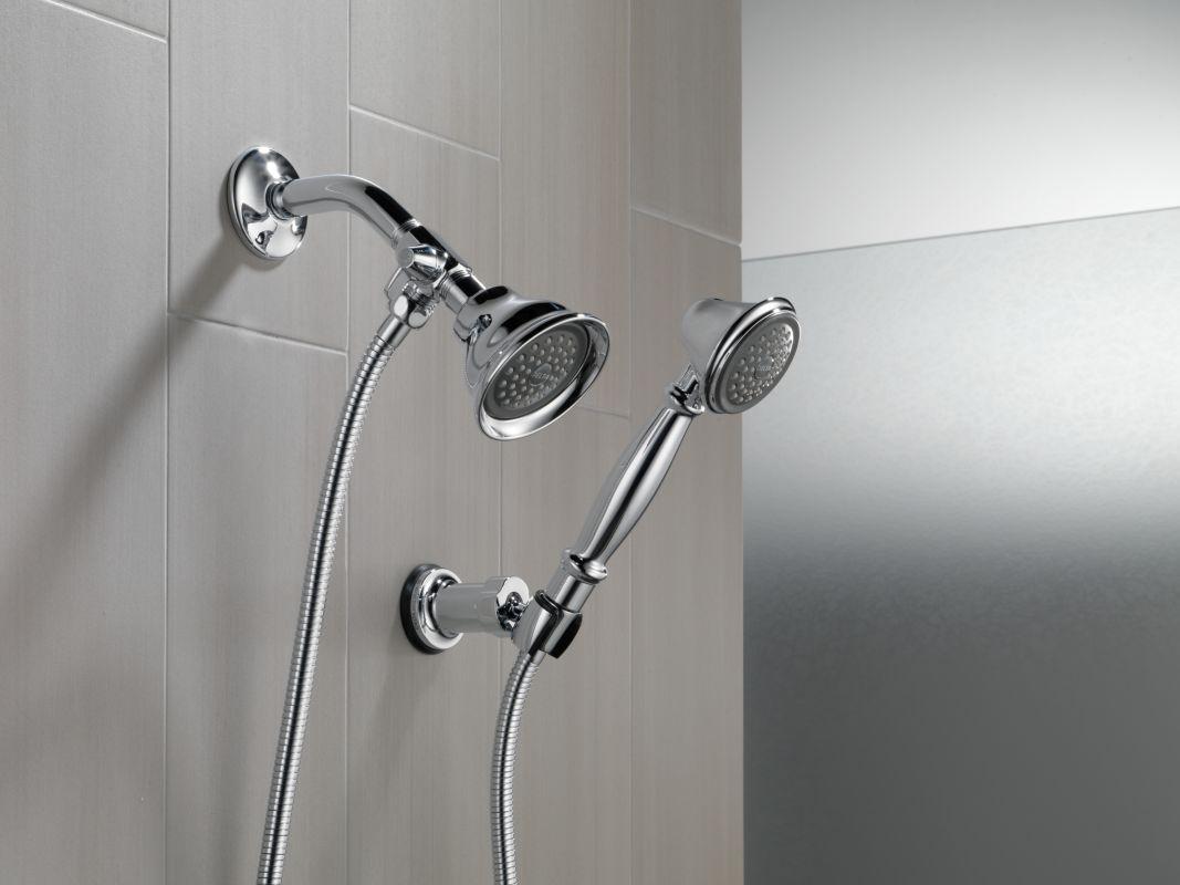 Faucet Com U4922 Pk In Chrome By Delta