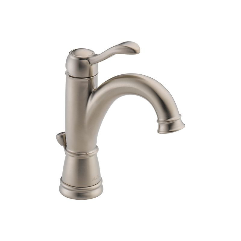 15984lf bn in brushed nickel by delta for Bathroom faucets on sale