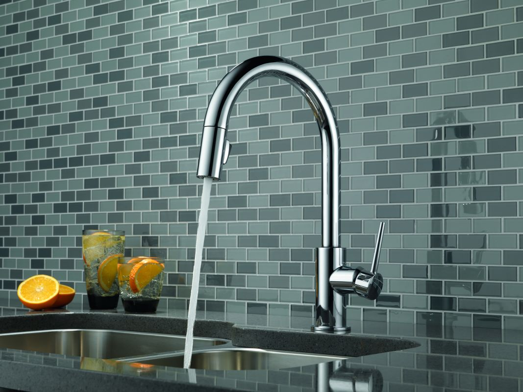 faucet com 9159 dst sd in chrome by delta