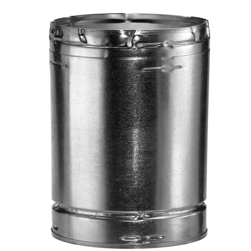 Duravent 10gv36 Aluminum 10 Quot Inner Diameter Type B Round