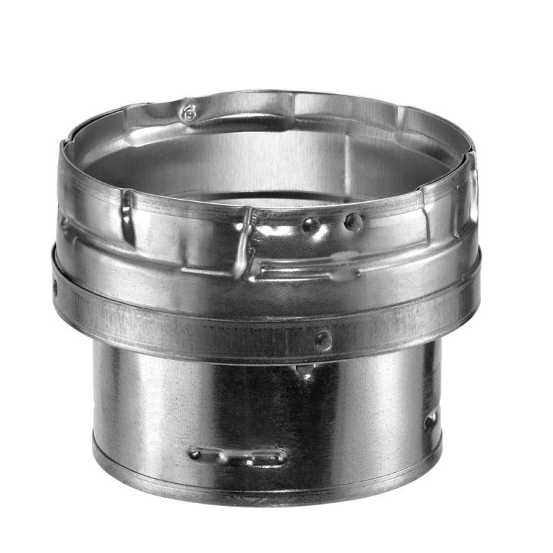 duravent 3gvx4 aluminum 3 inner diameter type b round