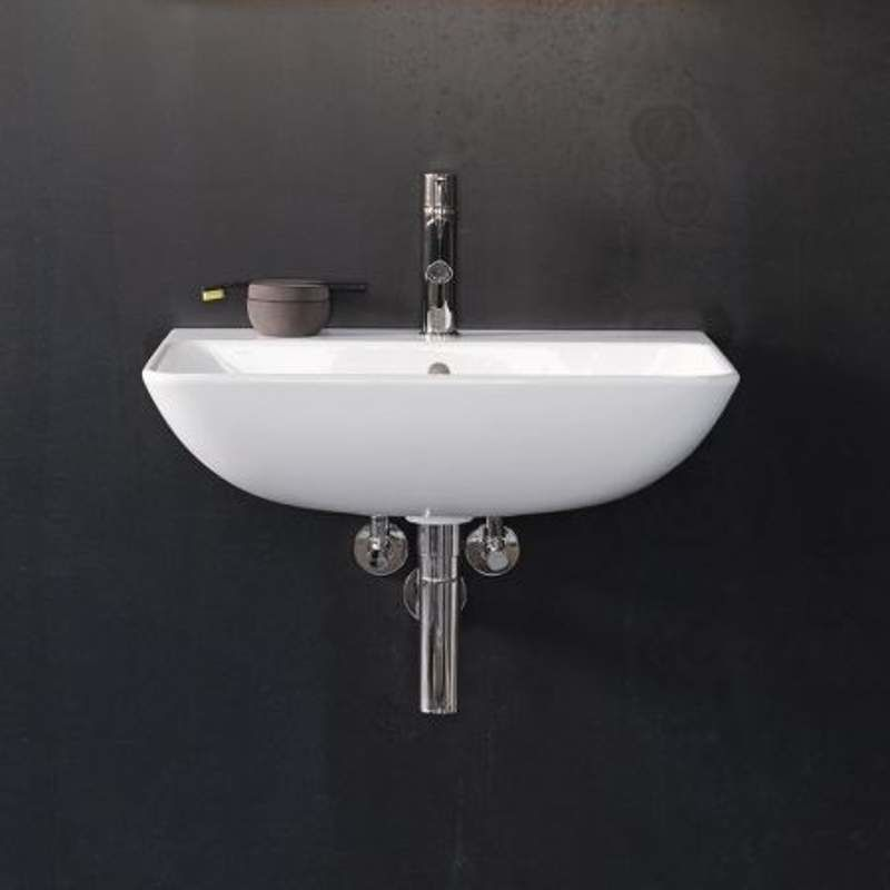 Faucet Com 2335600000 In White By Duravit