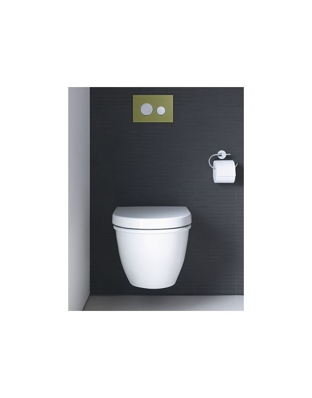 alternate - Duravit Toilet