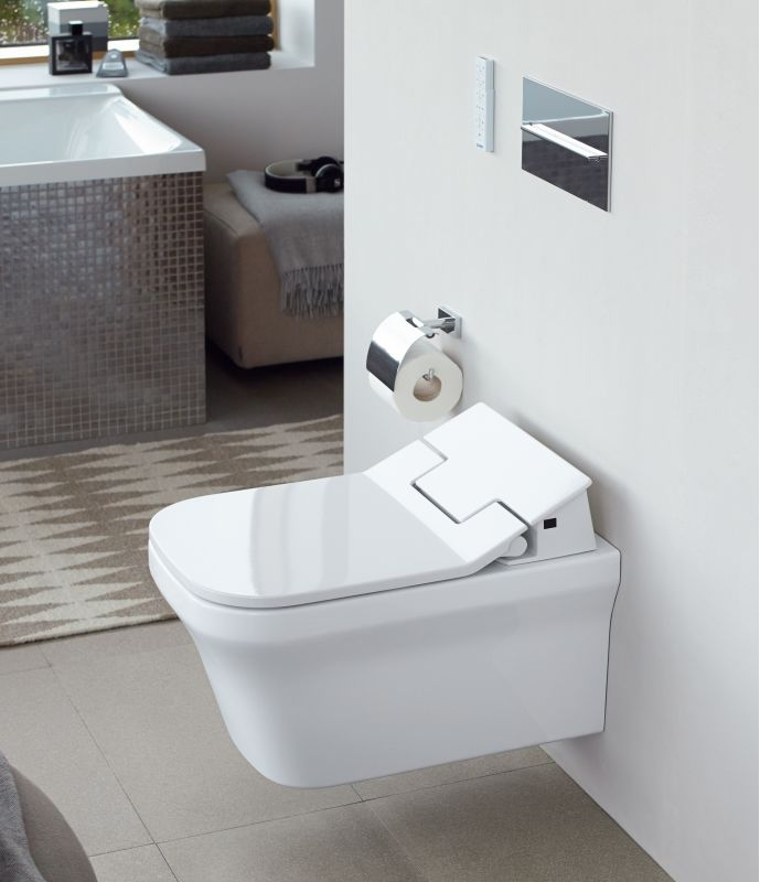 concealed bathroom sink faucetcom 611000001001300 in white by duravit