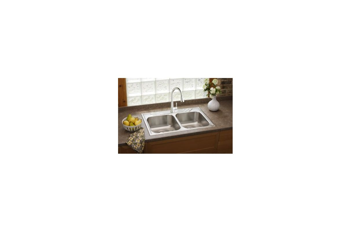 Elkay Kitchen Faucet Parts Faucetcom Lk6000cr In Chrome By Elkay