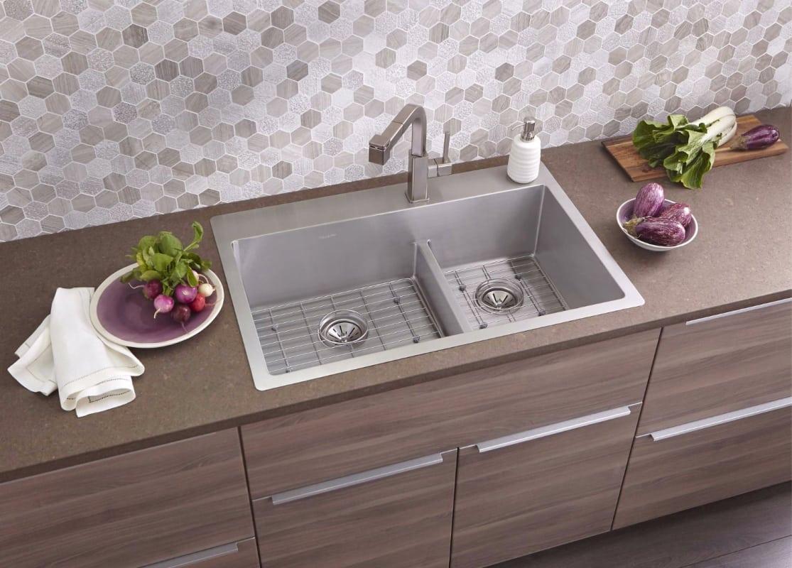 faucet | ectsrao33229bg1 in 1 faucet holeelkay