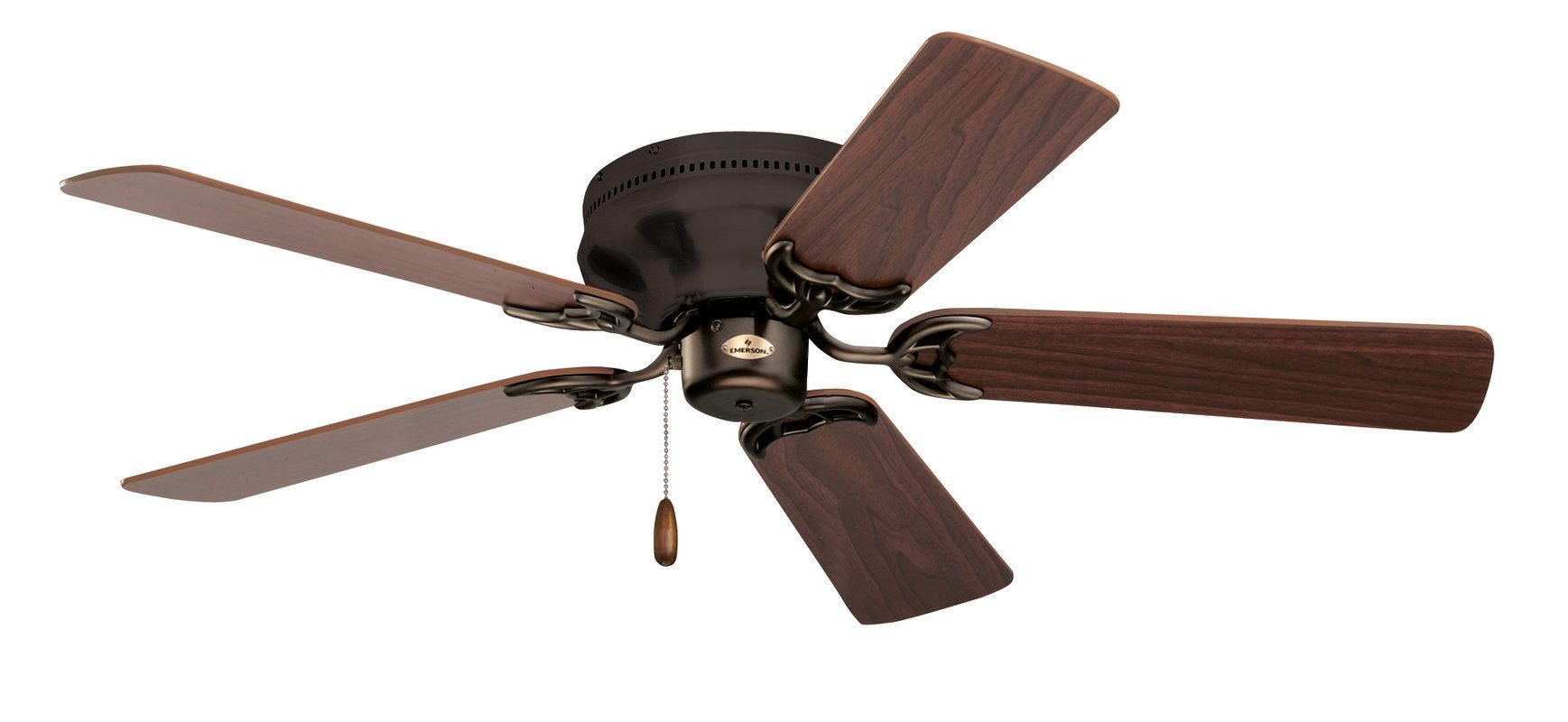Ceiling Fan Blades : Emerson cf sorb oil rubbed bronze snugger quot blade