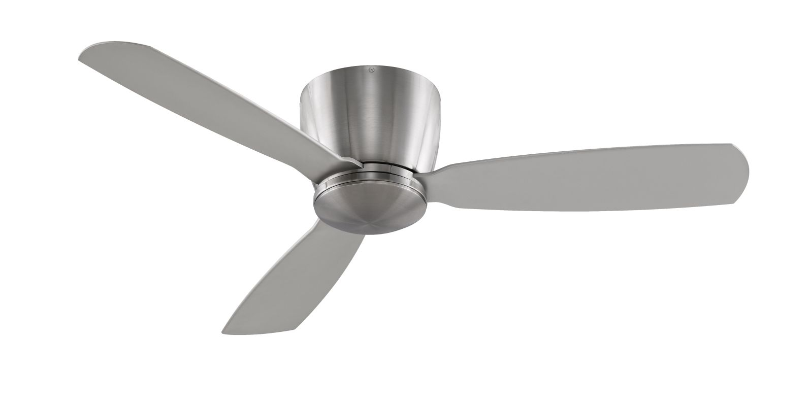 Auto Ceiling Fan : Fanimation fps bn brushed nickel quot blade ceiling